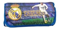 Cartuchera Plegable Real Madrid - Caple