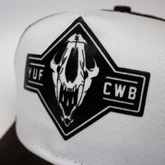 FANG TRUCKER HAT - buy online