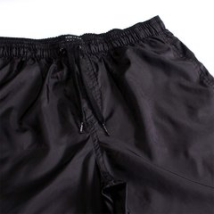 SHORTS NYLON PRETO na internet