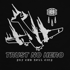 NO HERO TEE - buy online