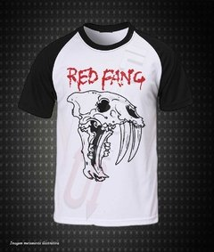 Raglan - Red Fang