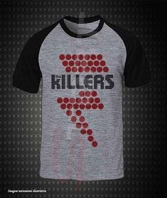 Raglan - The Killers