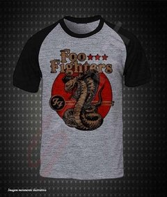 Raglan - Foo Fighters