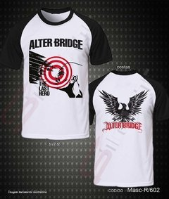 Raglan - Alter Bridge (The Last Hero)