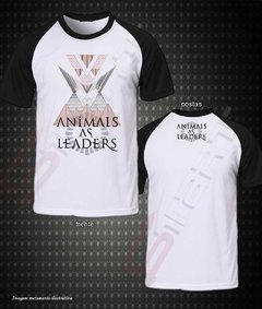 Raglan - Animals as Leaders