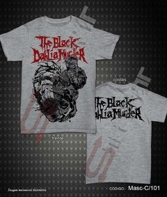 Camiseta - The Black Dahlia Murder