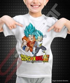Dragon ball - Super