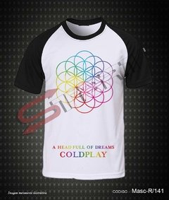 Raglan - Coldplay