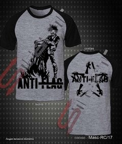 Raglan - Anti-Flag