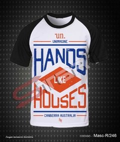 Raglan - Hands Like Houses - comprar online
