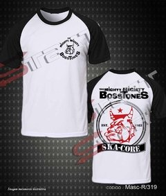 Raglan - The Mighty Mighty Bosstones - comprar online