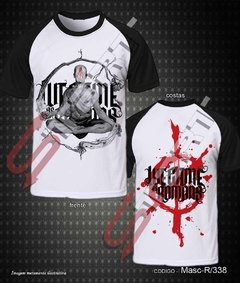 Raglan - We Came as Romans - comprar online