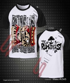 Raglan - The Rumjacks - comprar online