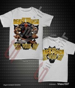 Camiseta, Regata ou Baby Look - Five Finger Death Punch (Got Your Six)