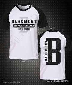 Raglan - Basement na internet