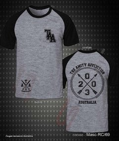 Raglan - The Amity Affliction (cópia) - comprar online