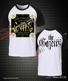 Raglan - The Gazette (Nil)