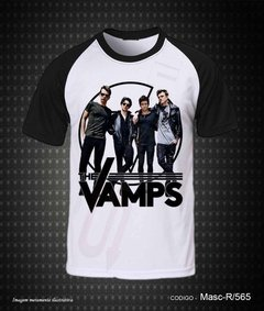 Raglan - The Vamps