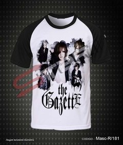 Raglan - The Gazette