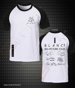 Raglan - Blanc7 (Big Picture Tour)