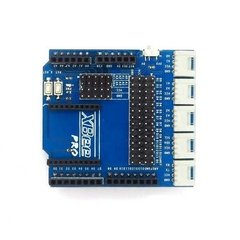 Arduino Sensor Shield (1006) na internet