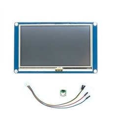 Display Nextion Ihm Led Touch 4.3 Arduino Pic Clp (4005)
