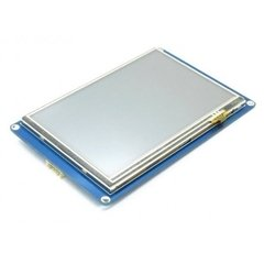 Display Nextion Ihm Led Touch 5.0 Arduino Pic Clp (4006) - comprar online
