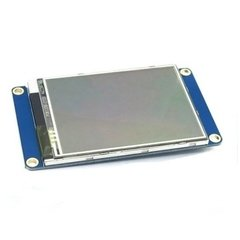 Display Nextion Ihm Led Touch 2.8 Arduino Pic Clp (4008) - comprar online