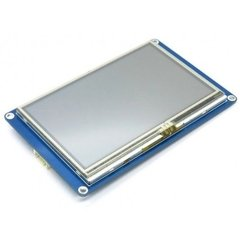 Display Nextion Ihm Led Touch 4.3 Arduino Pic Clp (4005) - comprar online