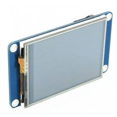 Display Nextion Ihm Led Touch 2.4 Arduino Pic Clp (4002) - LOJA ARDUINO