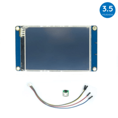Display Nextion Ihm Led Touch 3.5 Arduino Pic Clp (4009)