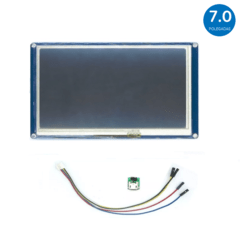 Display Nextion Ihm Led Touch 7.0 Arduino Pic Clp (4007)