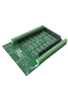 Arduino Mega Shield Prototype Screw (1115)