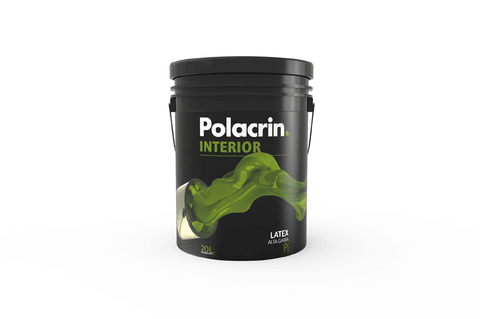 Latex Interior Polacrin