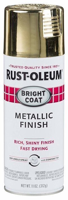 Rust Oleum - Premium Metal Finish