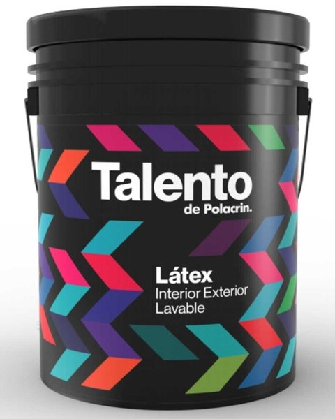 Latex Talento