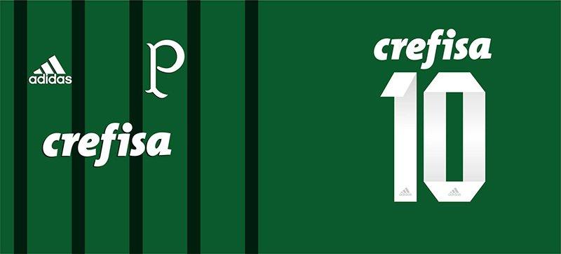 2ca5d2939b6c8 Caneca Palmeiras 2018 - Comprar em Carbono Store