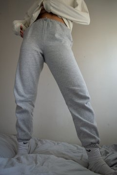 Jogger Swag Gris