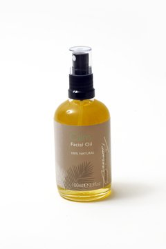 Óleo Facial Calm (100ml)
