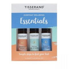Kit Everyday Wellbeing Essentials (3x10ml)