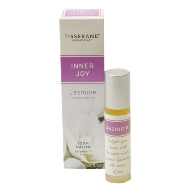 Perfume Roll-On Inner Joy Jasmine 10 Ml