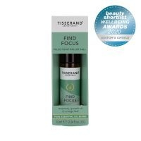 Find Focus Roll- On 10ml Tisserand (Sinergia Pronta)