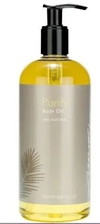 Purify Body Oil 500ml Robert Tisserand (óleo corporal Purificante)
