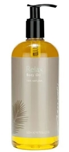 Relax Body Oil 500ml Robert Tisserand (óleo corporal Relax)