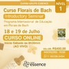 CURSO FLORAL DE BACH NIVEL 1 ON-LINE
