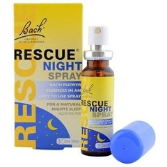 Rescue Night Spray (20ml)