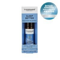Sleep Better Roll-on 10ml Tisserand (Sinergia Pronta)