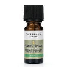 ÓLEO ESSENCIAL FENNEL SWEET (FUNCHO) TISSERAND (9ML)