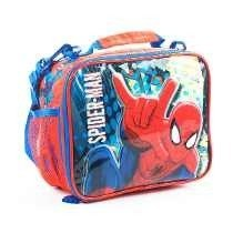 LUNCHERA TERMICA SPIDERMAN WABRO