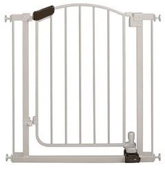 PUERTA DE SEGURIDAD SUMMER EXTENSIBLE STYLISH WALK THRU GATE WAYNA